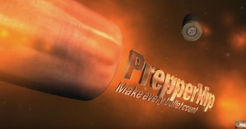 Prepper Kip reviews KAK INDUSTRY pistol stabilizer kit!