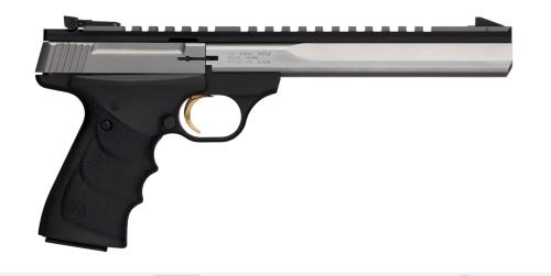Browning BUCKMARK CONTOUR STNLS 5.5″ AS
