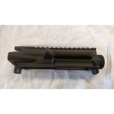 KAK FORGED AR15 STRIPPED UPPER RECEIVER