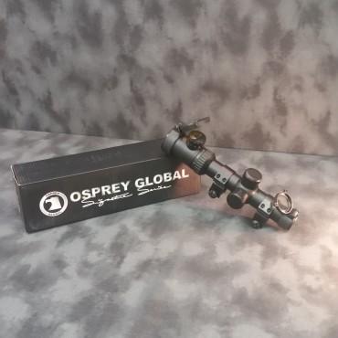 OSPREY GLOBAL 1-6X24 OPTIC