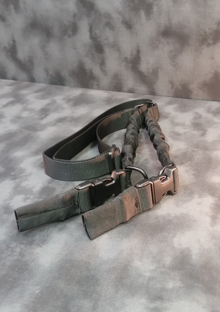 COITAC 2 POINT TACTICAL SLING- BLACK
