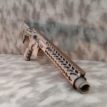 AAE 10.5 INCH 300 BLK OUT