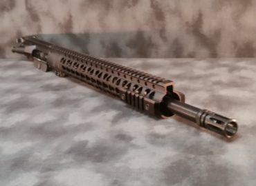 AAE 18 INCH 5.56 NATO UPPER RECEIVER