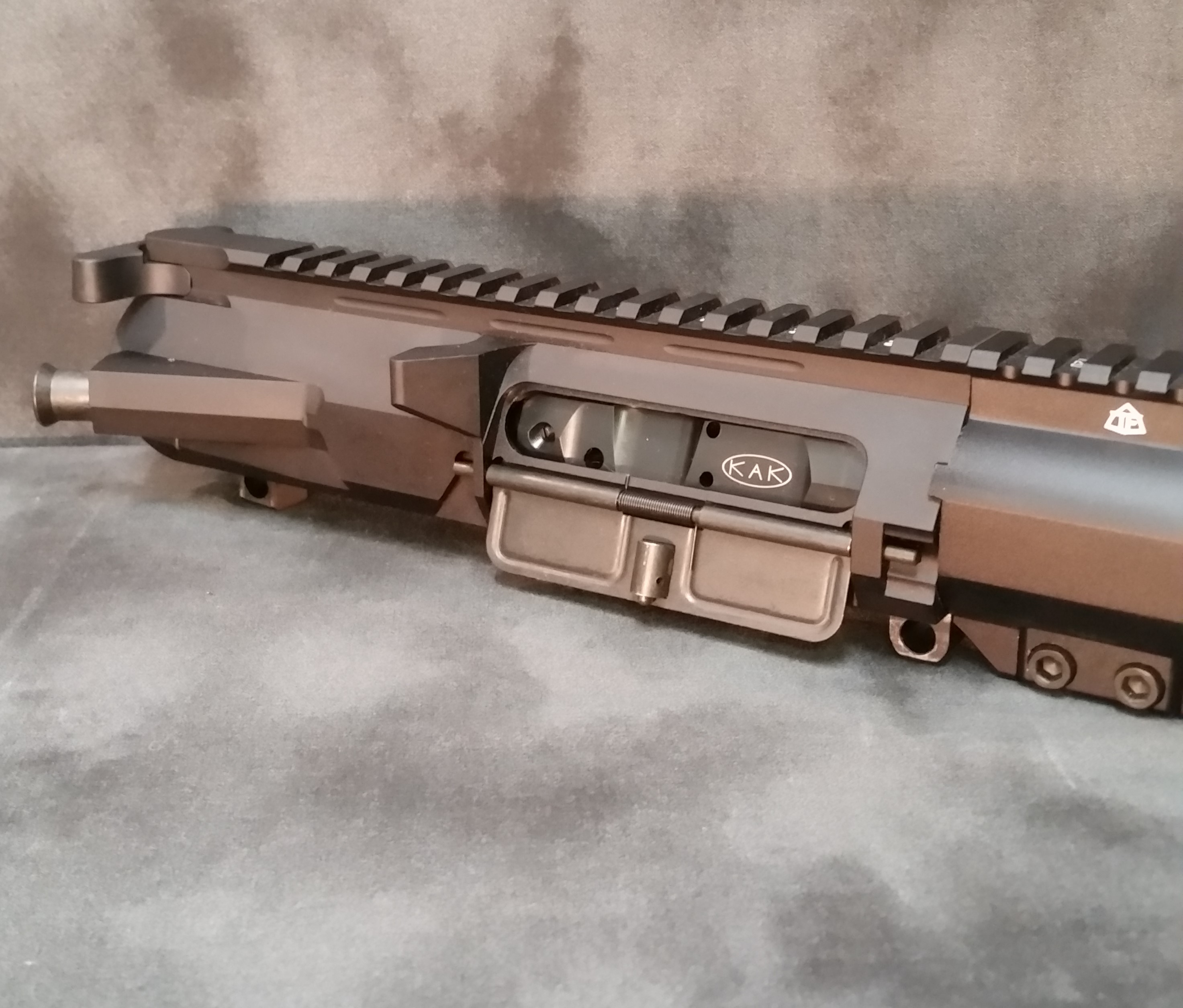 AR10 Complete Uppers