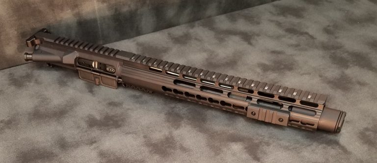 AAE 11 INCH 5.56 UPPER RECEIVER