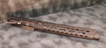 AAE 11 INCH 7.62×39 UPPER RECEIVER