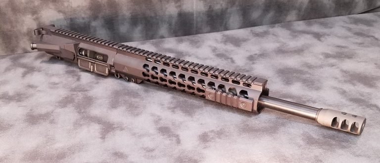 AAE 16 INCH .308 WINCHESTER UPPER RECEIVER