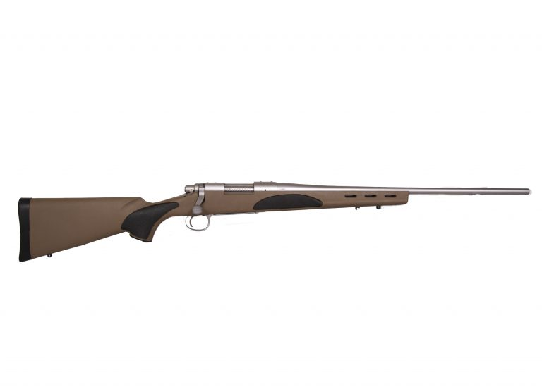 REMINGTON .308 MODEL 700