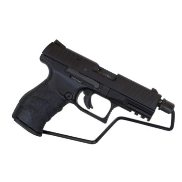 WALTHER PPQ .22 LR
