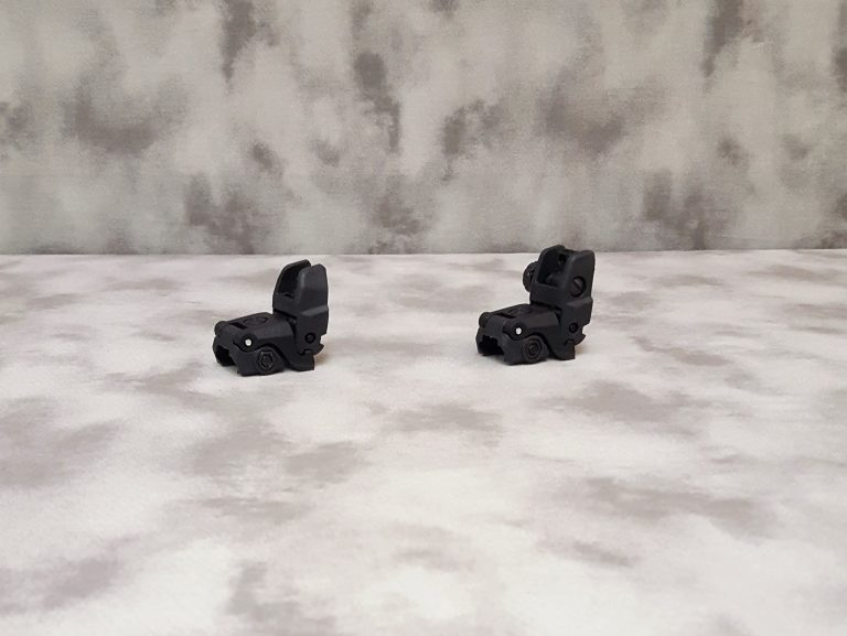 MAGPUL FLIP UP SIGHTS