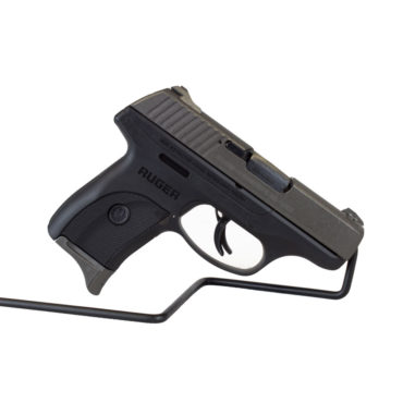 RUGER LC9S 9MM (CUSTOM)