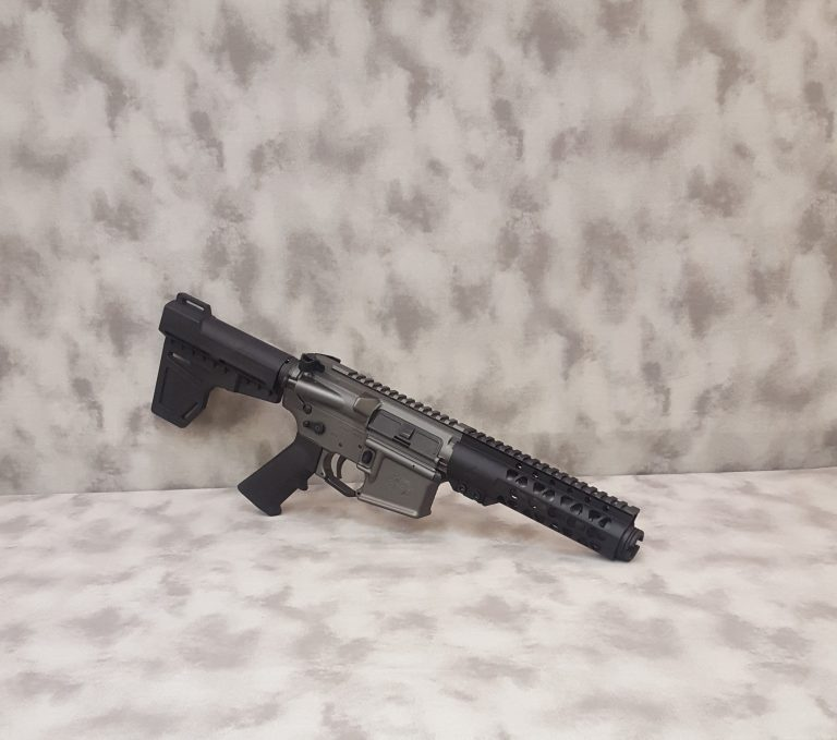 AAE 6.25 INCH 300 BLACKOUT