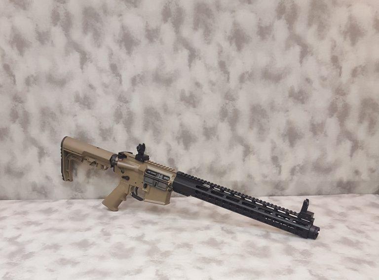 AAE 16 INCH 5.56 NATO