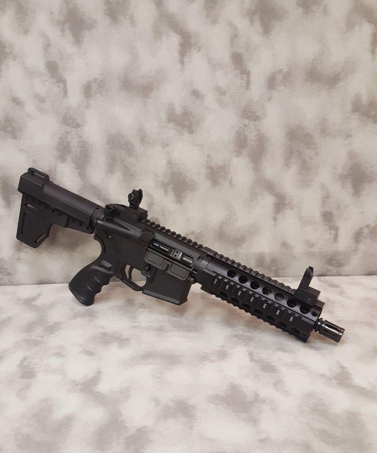 AAE 8 INCH 5.56 NATO
