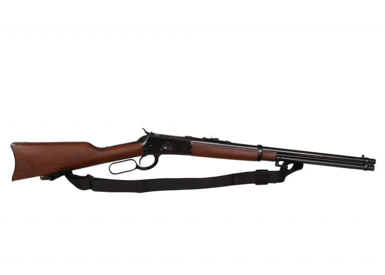 ROSSI M92 .44 MAG LEVER ACTION