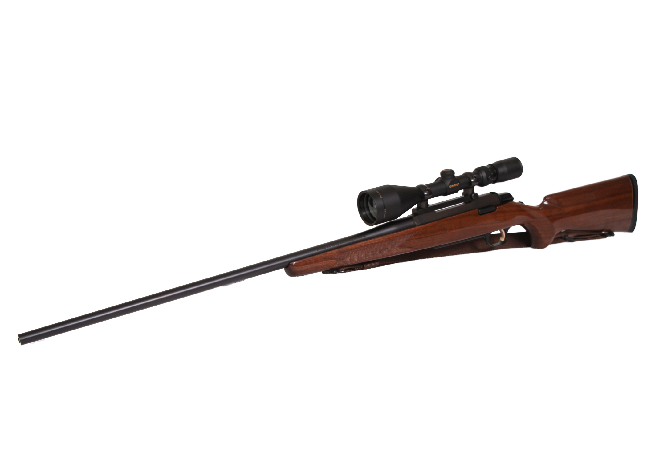 BROWNING A-BOLT 7MM RIFLE