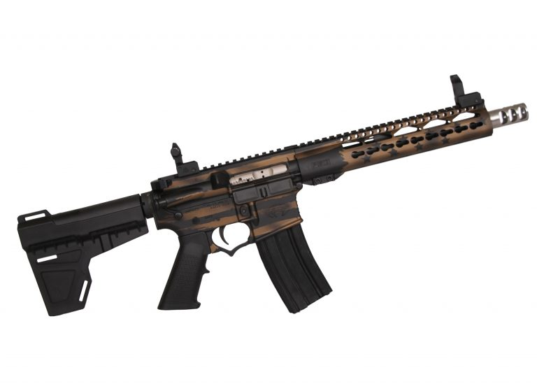 AAE AE-15 10.5″ .300 BLACKOUT PISTOL