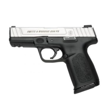 SMITH & WESSON SD9 VE 9MM
