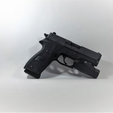 SIG SAUER P220 9MM