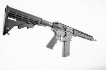 U.S. ARMS® 18.0″ .223 WYLDE 1:8 S/S MATCH AR-15 RIFLE