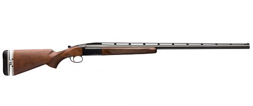 Browning BT99 MICRO 12/30 BL/WD 2.75″