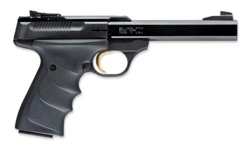 Browning BUCKMARK STD URX 22LR BL 5.5″
