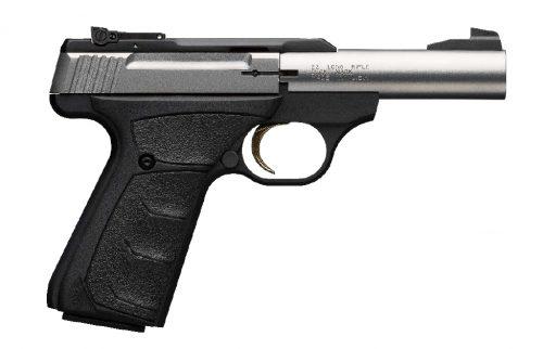 Browning BUCKMARK MICRO BULL SS 4″    #