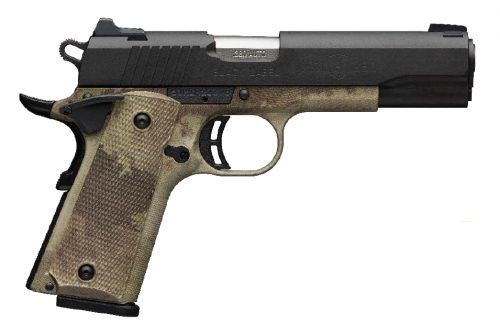 Browning 1911-380 PRO SPD 380ACP CPT  #
