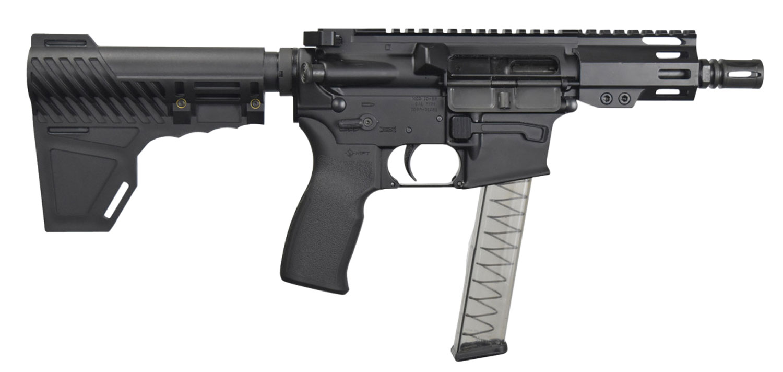 I.O. IOHF1001 Hellfire 9mm Luger
