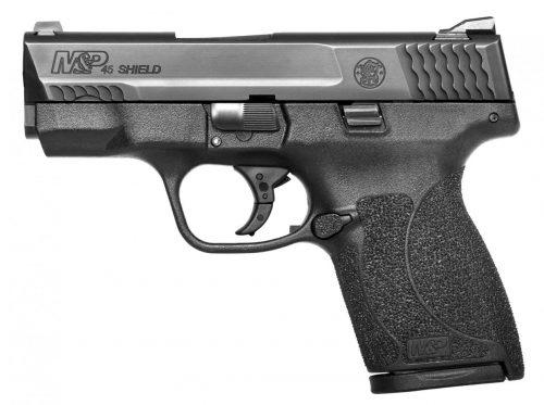 Smith and Wesson M&P45 SHIELD 45ACP 7+1 MA COMP