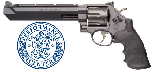 Smith and Wesson 629SH 44M/44S 7.5″ 6RD BL AS