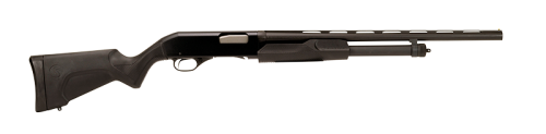 Savage Arms 320 FIELD 12/28 BL/SYN 3″