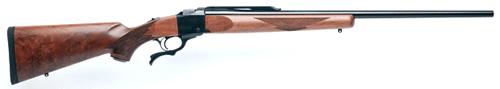 1B STD RIFLE 22-250 BL/WD 26″# RU1B22250