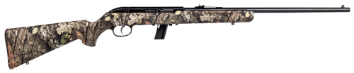 Savage Arms 64 SEMI-AUTO 22LR BL/CAMO 10+1
