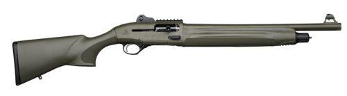 Beretta 1301 TACT 12/18.5 BLK/ODG 3″