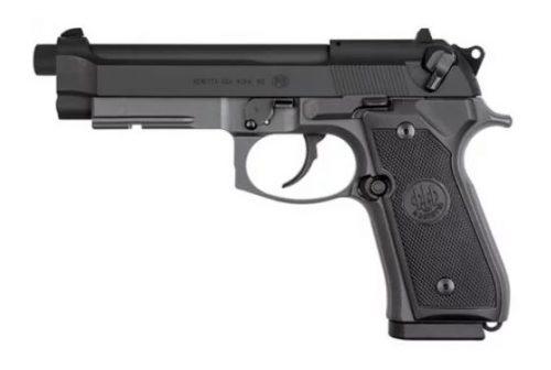 Beretta 92FSR 22LR GRAY 5.3″ 10+1