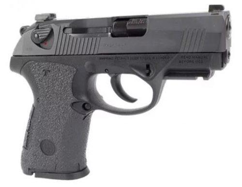 Beretta PX4 STORM CPCT CARRY 9MM GR/BK