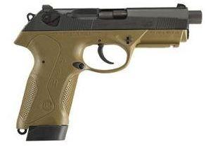 Beretta PX4 STORM SPC DTY 45 FDE 4.5″