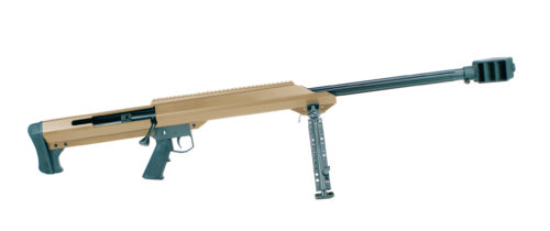 M99 50BMG FDE 29″ BIPOD BF14032