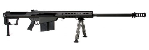 M107A1 50BMG BLK 29″ 10+1 BF14085
