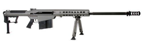 M107A1 50BMG TUNGSTEN 29″ 10+1 BF14553