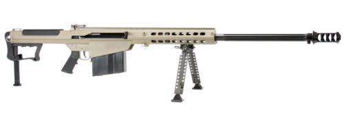 M107A1 50BMG FDE 29″ 10+1 BF14559