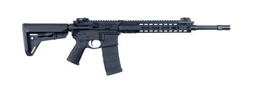 Barrett Firearms REC7 DI PIST 300BLK BLK 10.25″