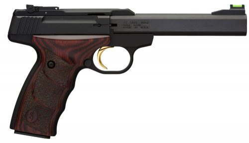 Browning BUCKMARK FIELD 22LR 5.5″ CA