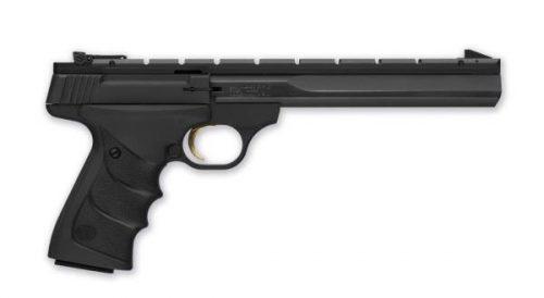 Browning BUCKMARK CONTOUR URX 22LR 7.25