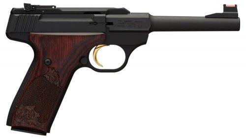 Browning BUCKMARK CHALLENGE RSWD 22LR