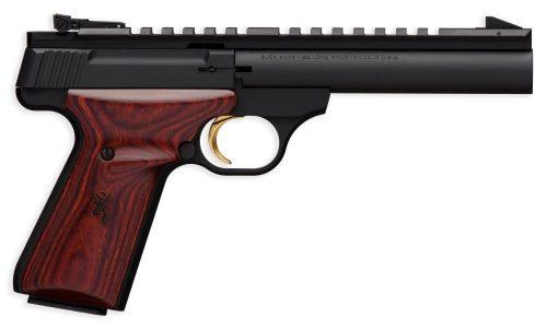 Browning BUCKMARK FIELD RSWD 22LR 5.5″