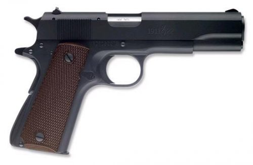 Browning 1911-22 A1 22LR BL 4.25″ 10+1