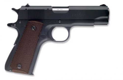 Browning 1911-22 COMPACT 22LR BL 10+1