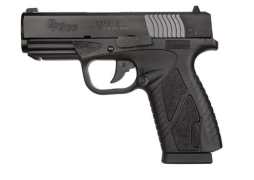 Bersa CONCEAL CARRY 380ACP MATTE 8+1